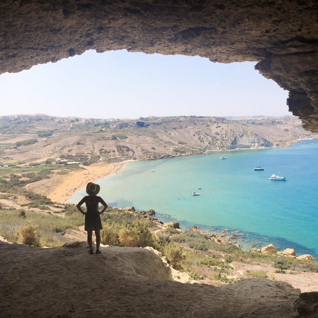 wyspa Gozo - Malta