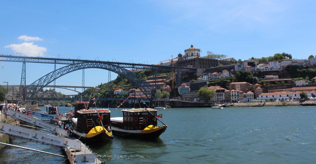 Pamiątki z Portugalii