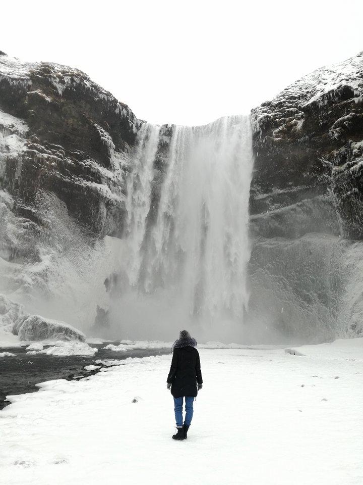 Islandia Południowa - Plan na 5 dni