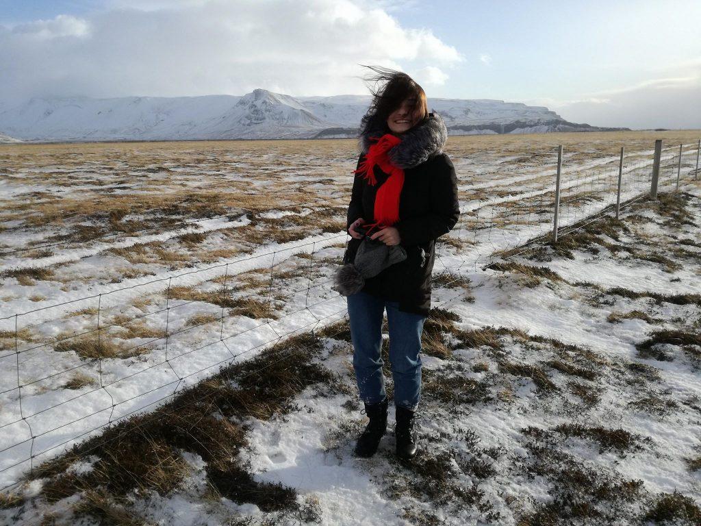 Plan na 5 dni - Islandia Południowa