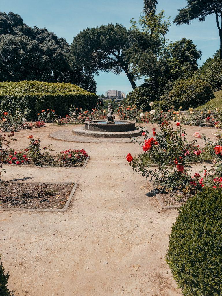 Ogrody Pałacu Kryształowego