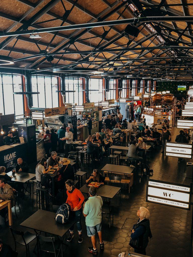 Mercado Municipal de Gaia