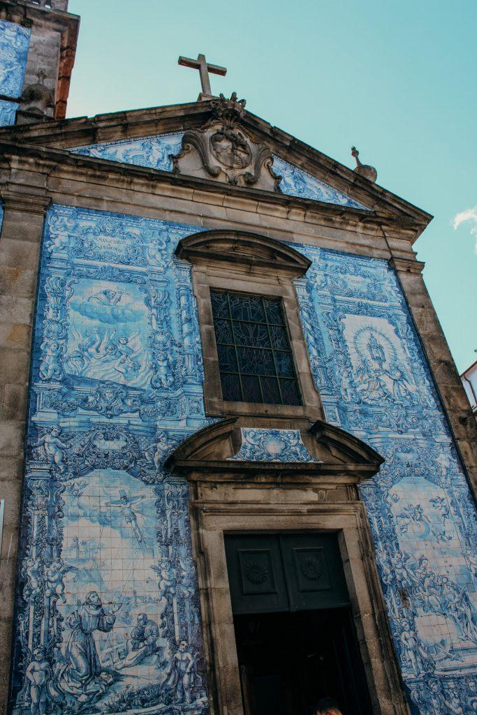 Kaplica Dusz Porto