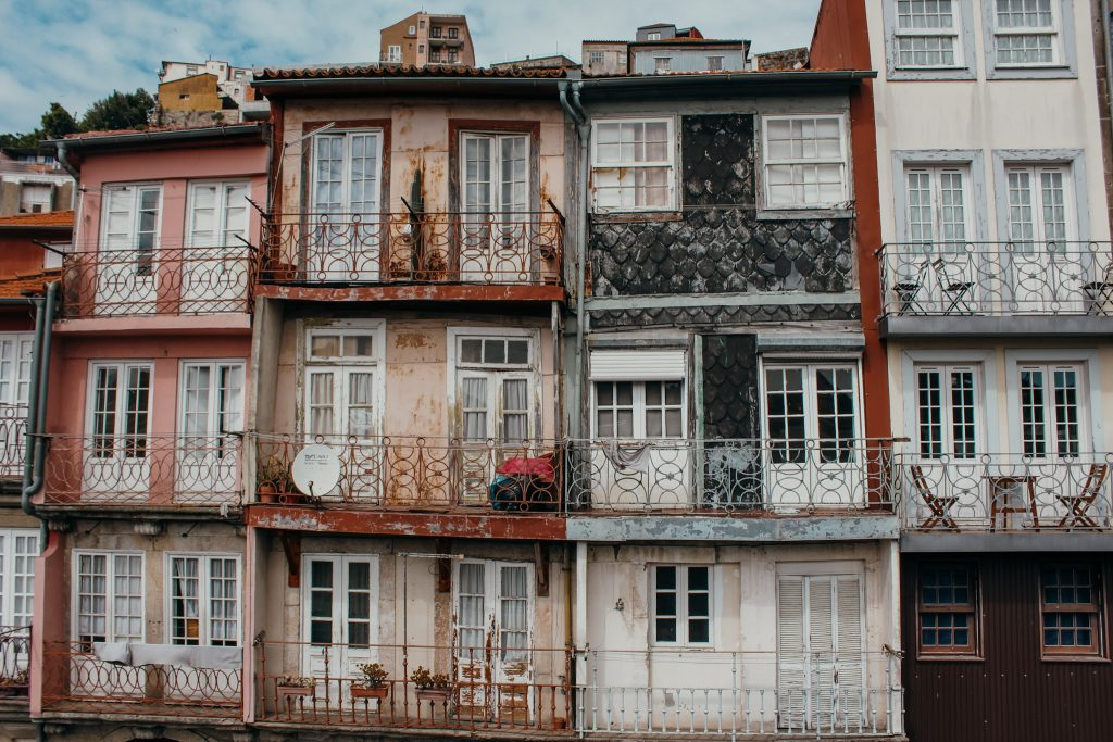 Ribeira Porto