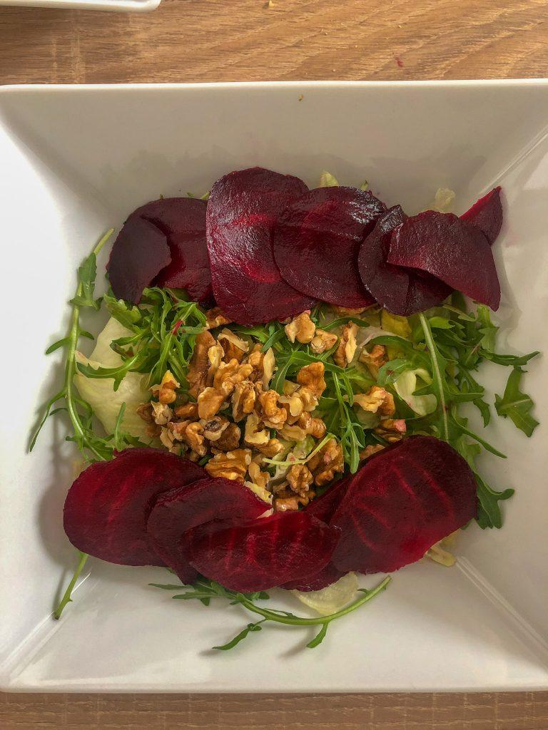salata burak