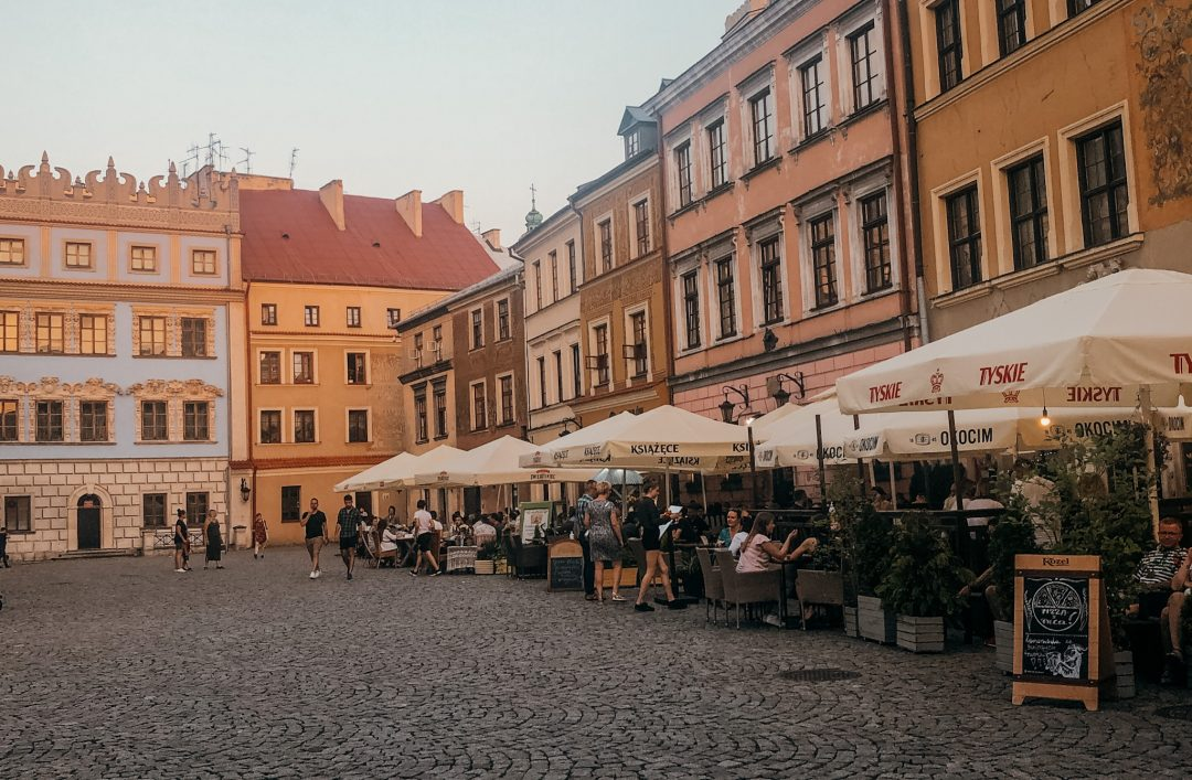 Lublin na weekend