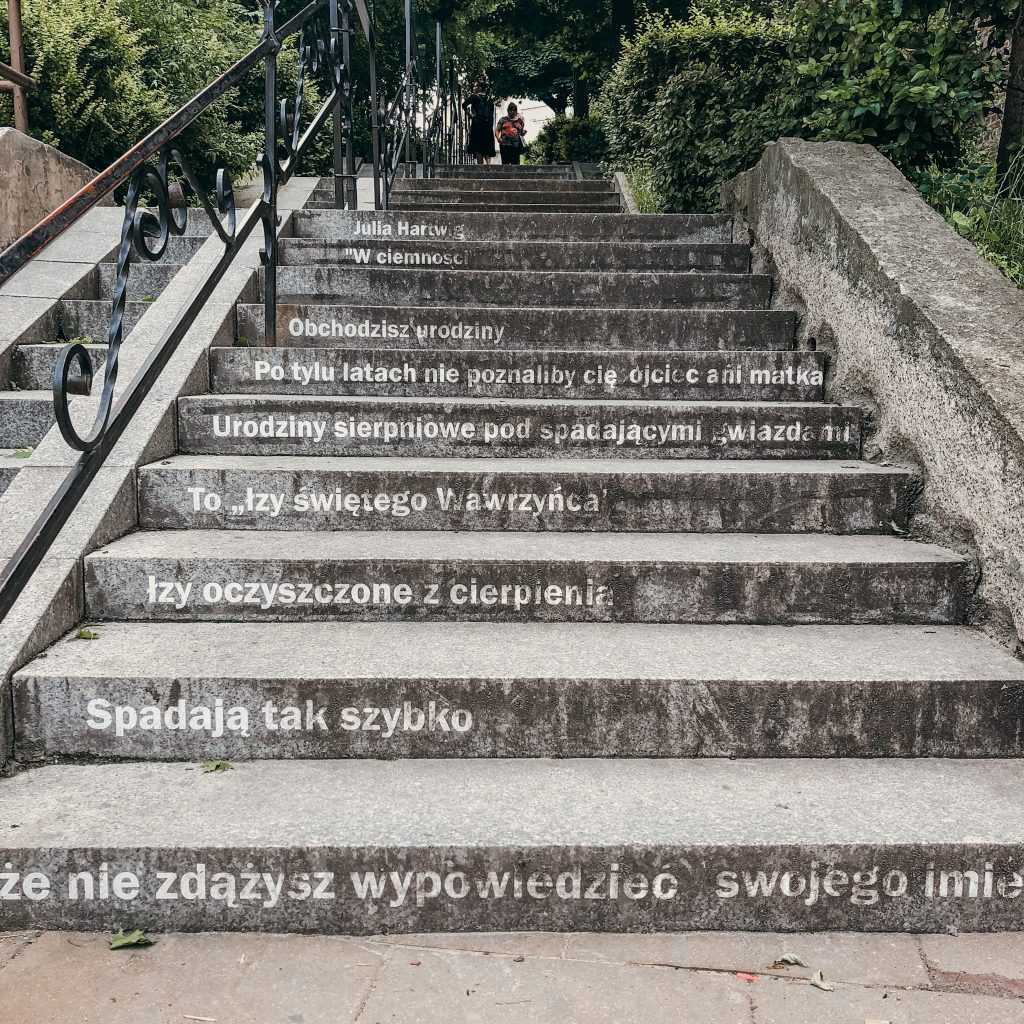 Poezja Lublin