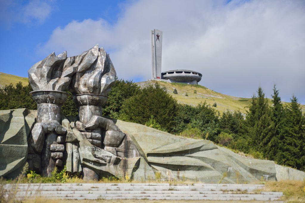 góra Buzłudża
