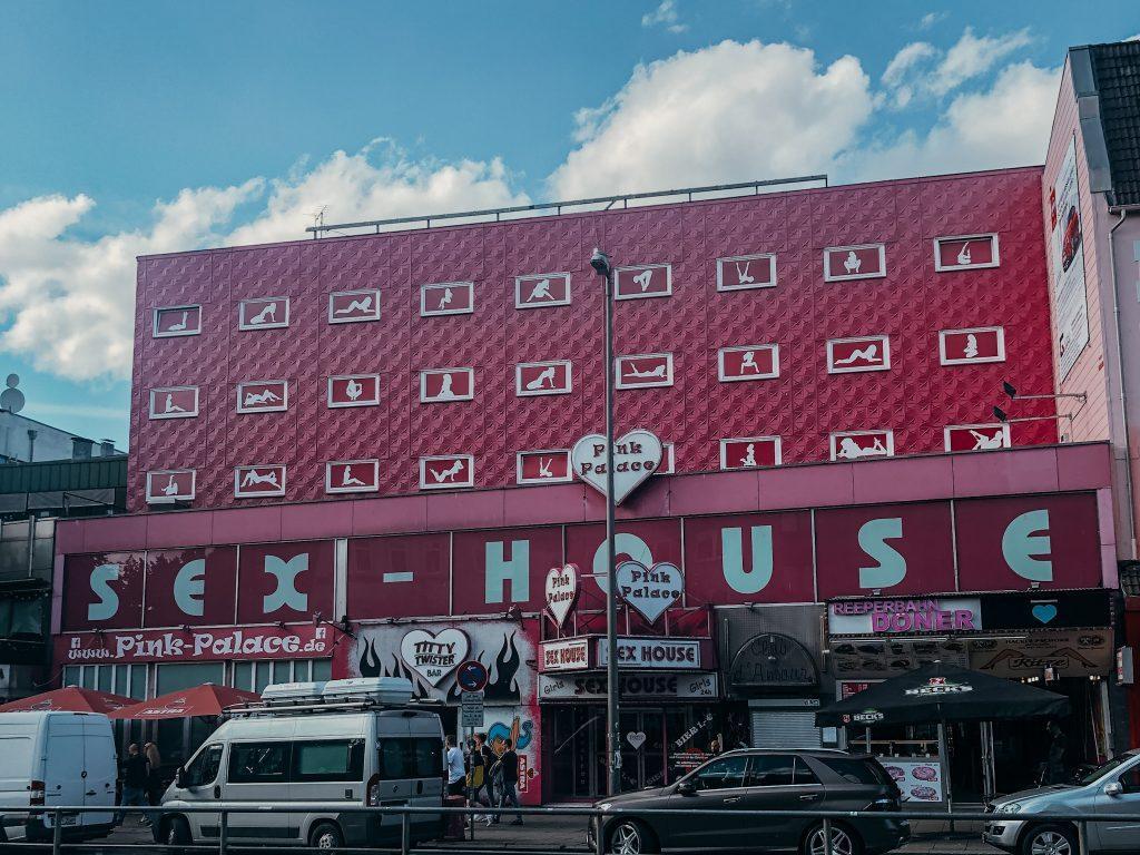 St.Pauli - Hamburg