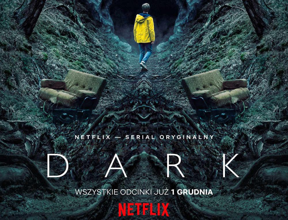 Dark - sierpień